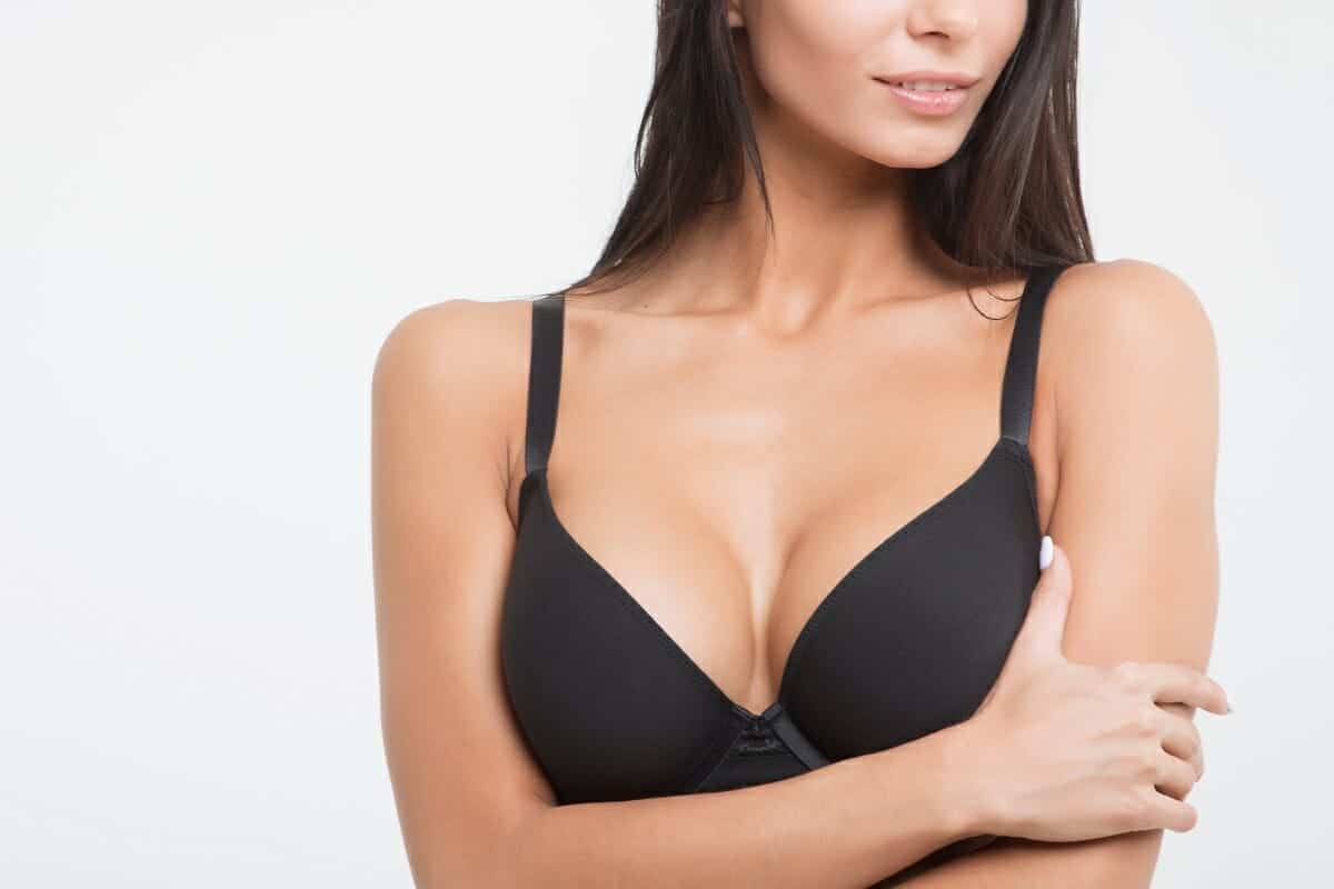 Breast Procedures at Premier Surgical Plastic Surgery